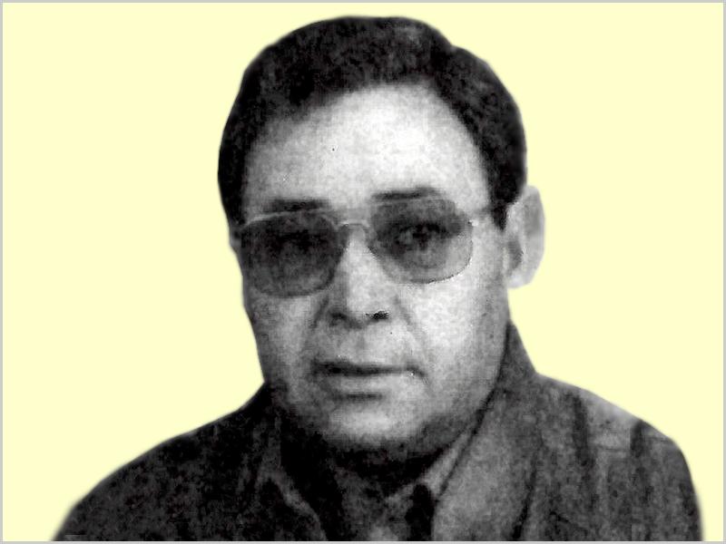 Joaquim Lopes Fernandes - o Andarilho Raiano - capeiaarraiana.pt