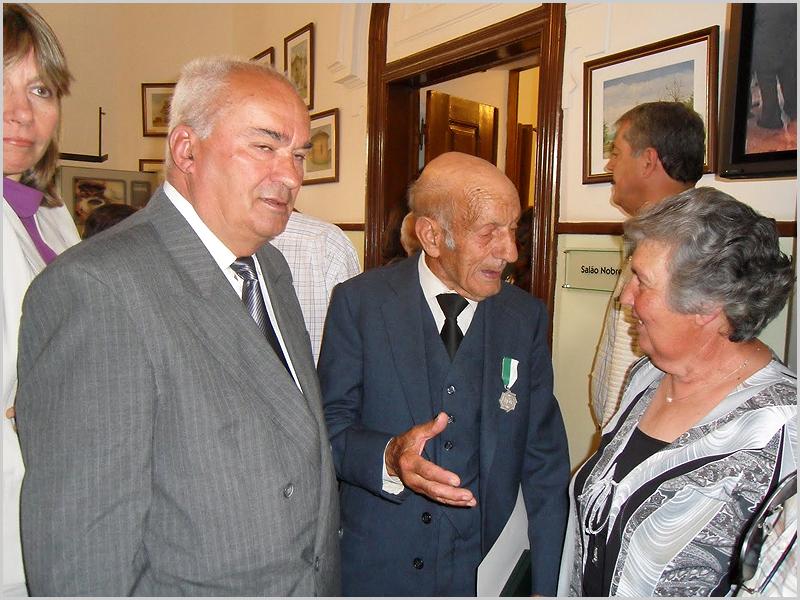 Professor José Chambel Gomes