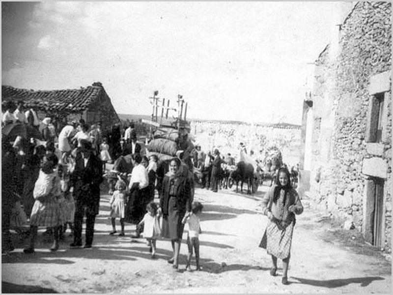 Mercado na Bismula