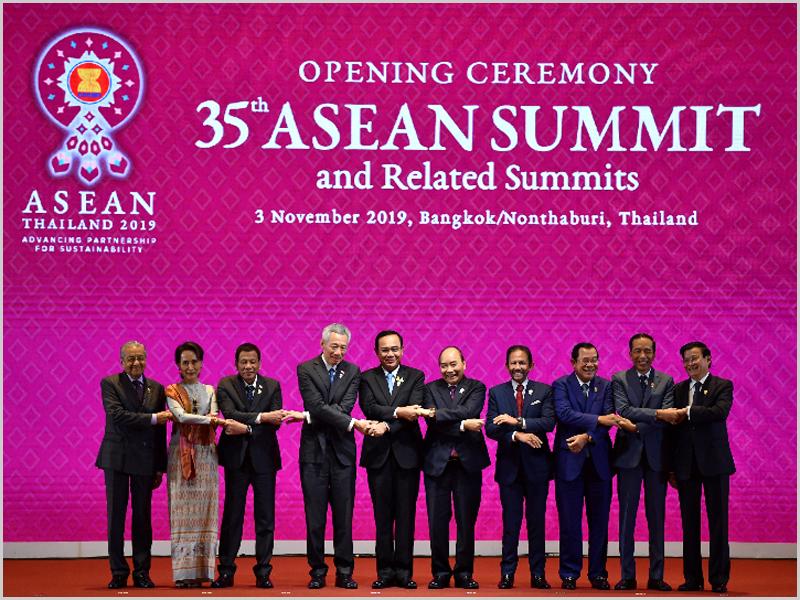 Congresso ASEAN - Acordo de comércio livre Ásia-Pacífico - capeiaarraiana.pt