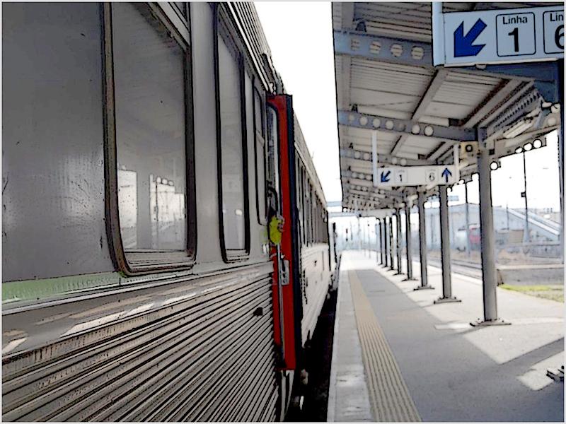 Linha da Beira Baixa - inauguração ainda este ano