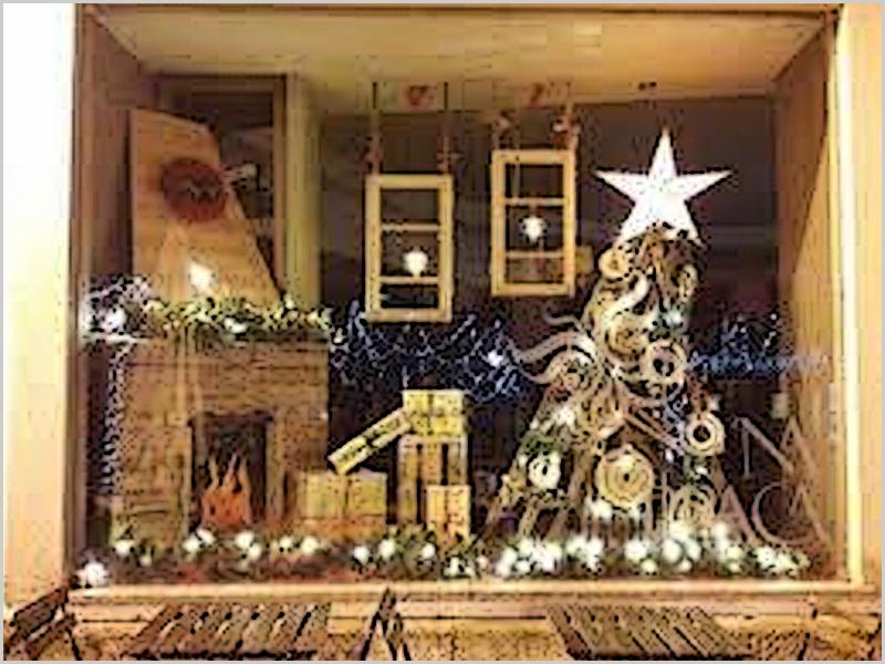 Município do Sabugal promove concurso de montras de Natal