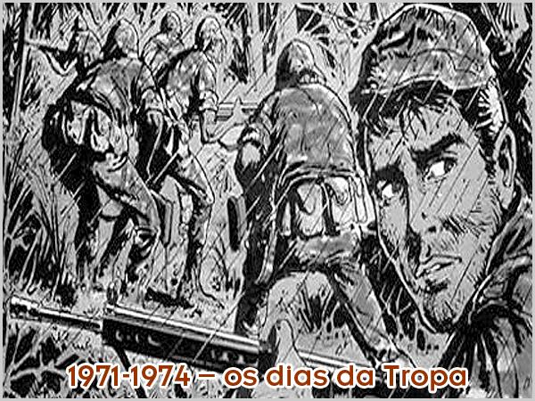 1971-1974 – os dias da Tropa, por José Carlos Mendes - capeiaarraiana.pt