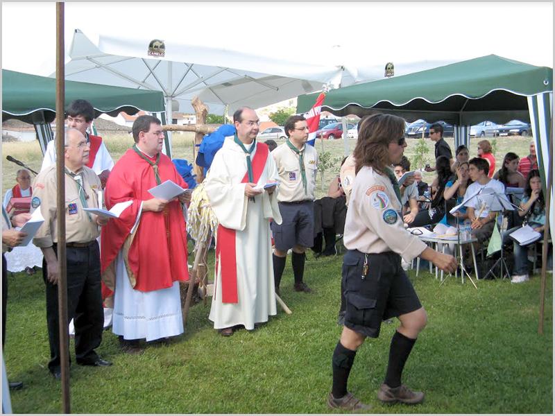 Cerimónias litúrgicas