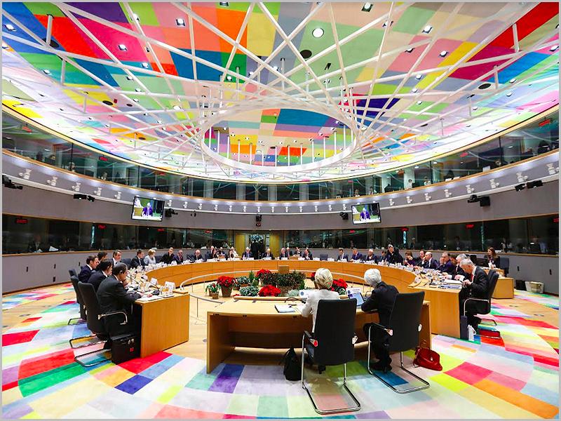 Reunião dos membros da Comissão Europeia - capeiaarraiana.pt