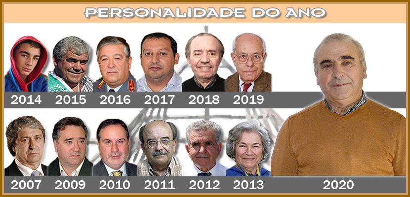 Personalidades do Ano - capeiaarraiana.pt