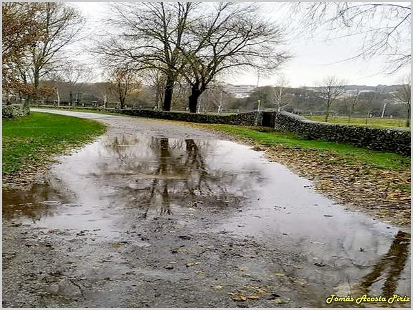 Chuva no caminho - capeiaarraiana.pt