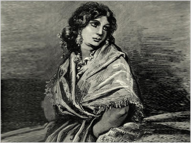 Pepa - Georgina Ferro
