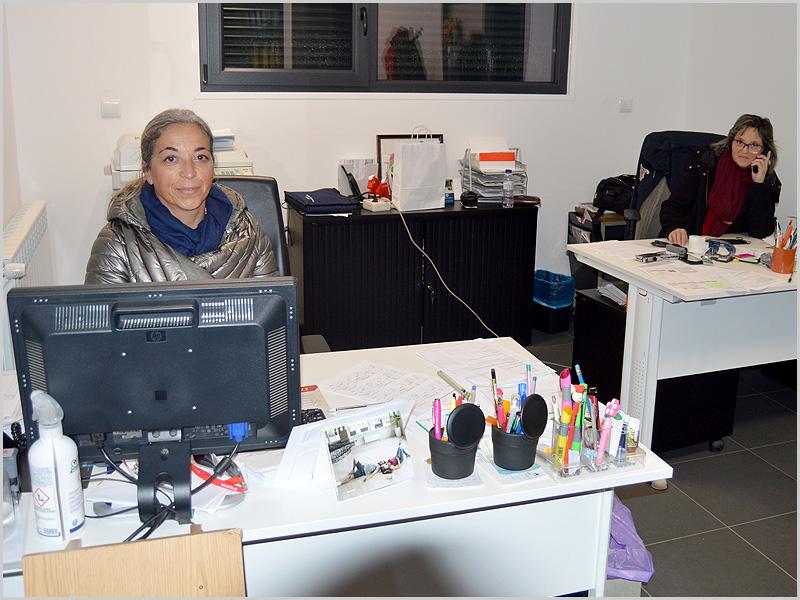 Secretaria da Associação Humanitária dos Bombeiros Voluntários do Sabugal