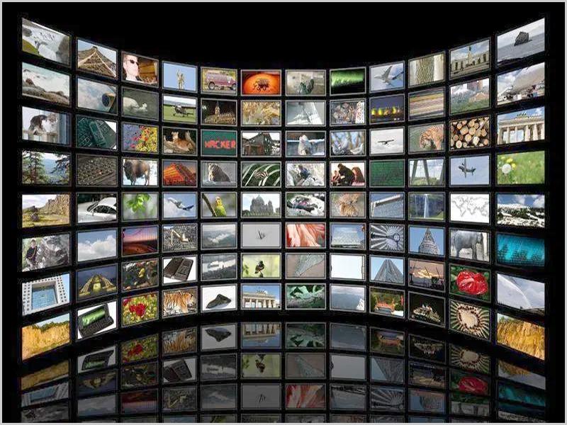 Como a ordem é ficar em casa a escolha televisiva é para todos os gostos
