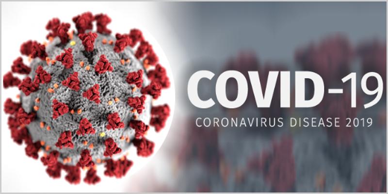Covid-19 - o novo Coronavírus que apareceu no final de 2019