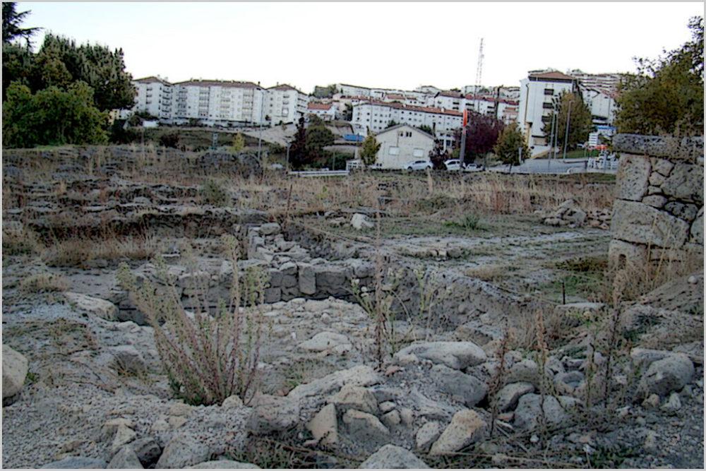 Mileu: obras na Estação Arqueológica prosseguem