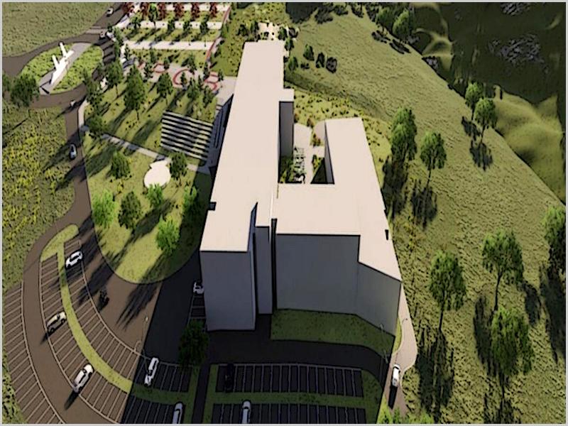 Castelo Branco - Campus das Escolas Superiores vai ser renovado