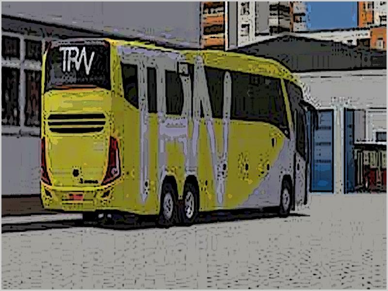 Novo operador de transportes na cidade da Guarda