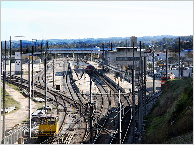 Pede-se mais velocidade na Linha da Beira Baixa Guarda-Castelo Branco
