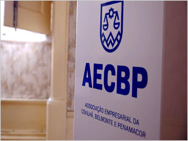 AECBP - Associação Empresarial da Covilhã, Belmonte e Penamacor