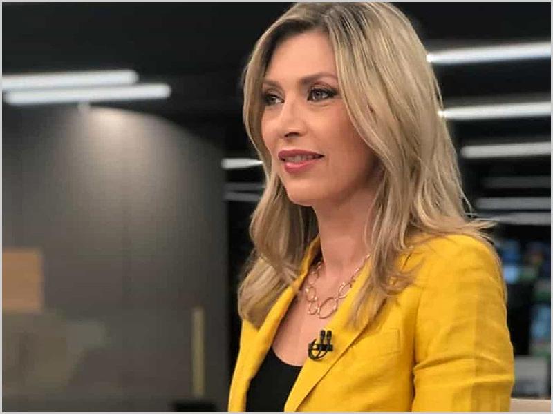 Clara de Sousa – apresenta o noticiário Jornal da Noite, emitido pela SIC