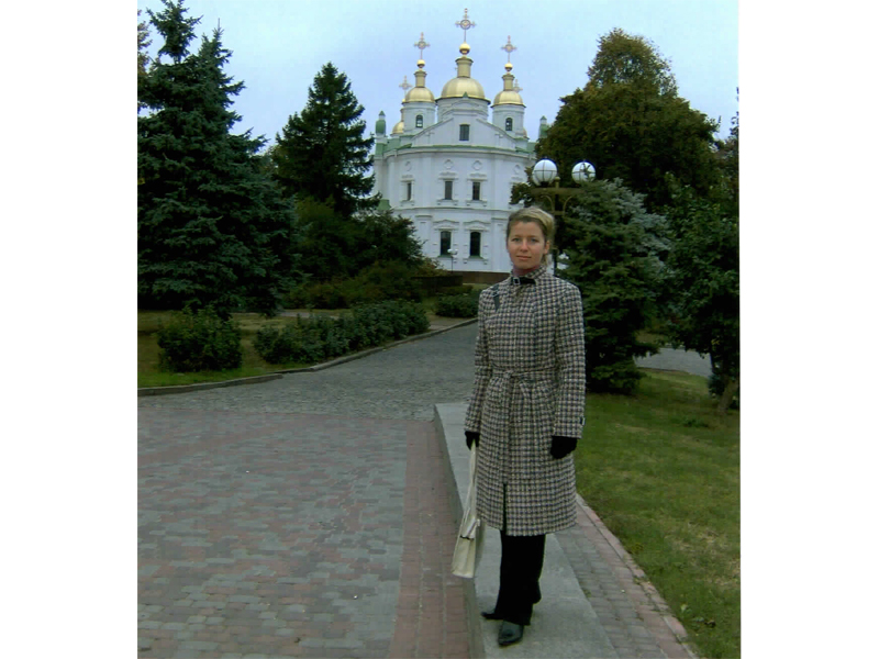 Sacha di Poltava