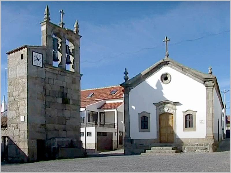 Igreja Matriz de Aldeia do Bispo (1779)