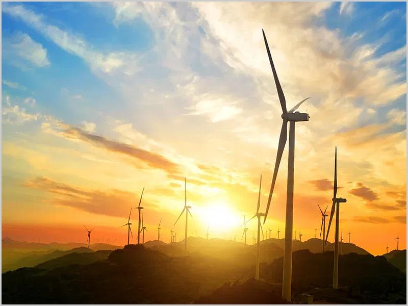 Debate sobre o potencial das energias renováveis