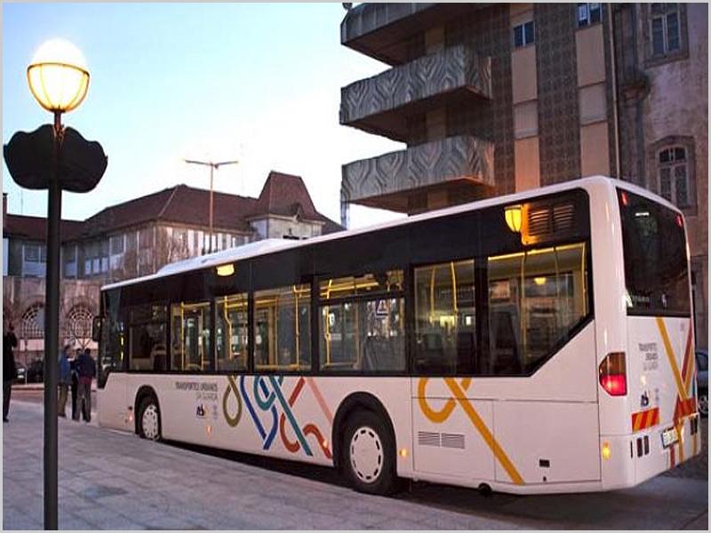 Transportes Urbanos da Guarda em questão...