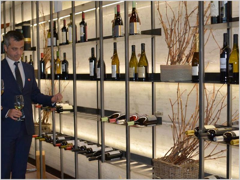 Levar mais longe os vinhos da Beira Interior
