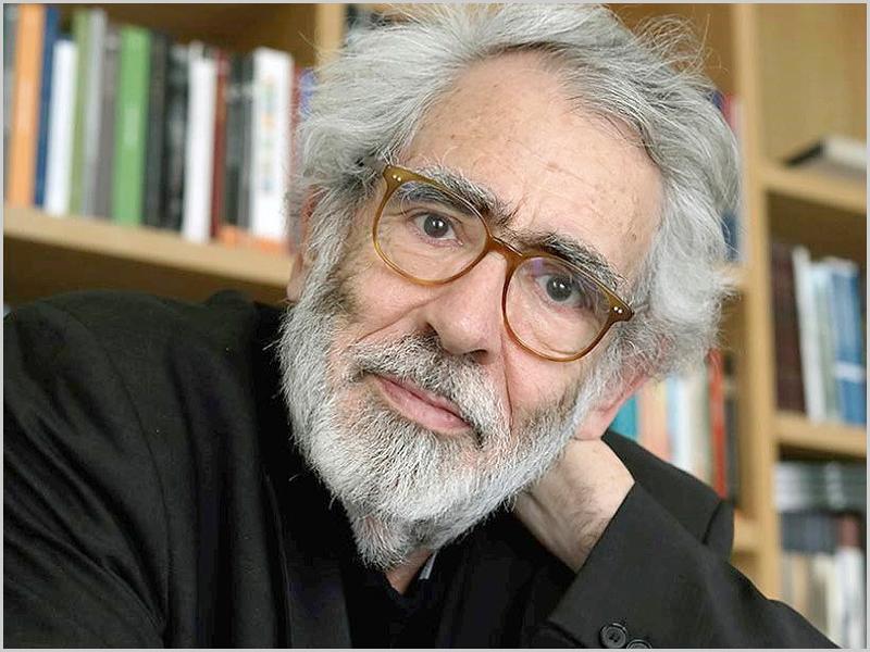 António Barreto (foto: D.R.)