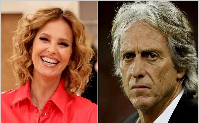 Cristina Ferreira será então o Jorge Jesus da TVI?