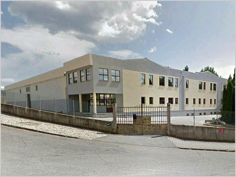 Instalações da Dache vão ser o Centro de Vacinação para o concelho do Sabugal