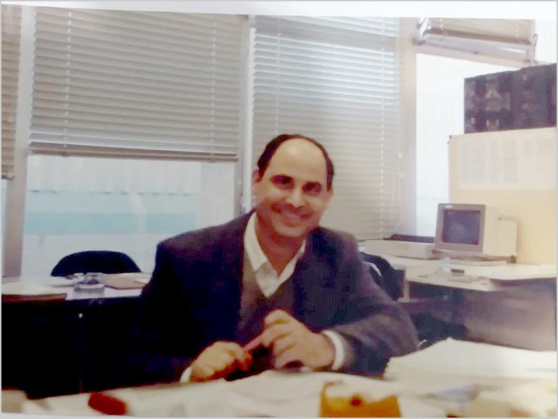 Manuel José Fernandes