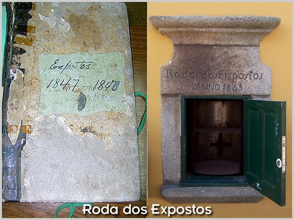 Roda dos Expostos - António Gonçalves - Capeia Arraiana - 600x450