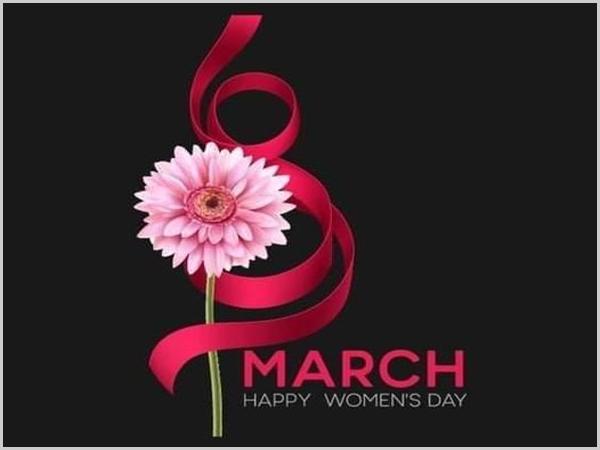 Dia 8 de Março - Dia Internacional da Mulher