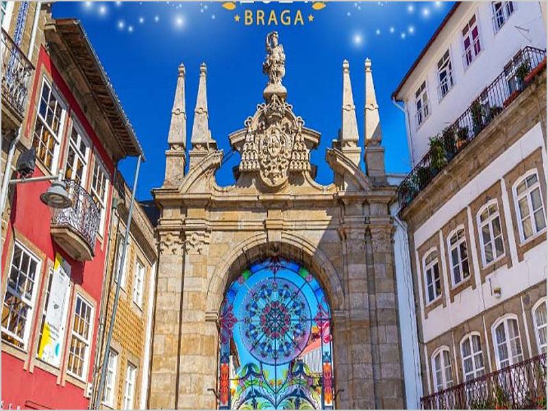 Braga: melhor Destino Europeu este ano
