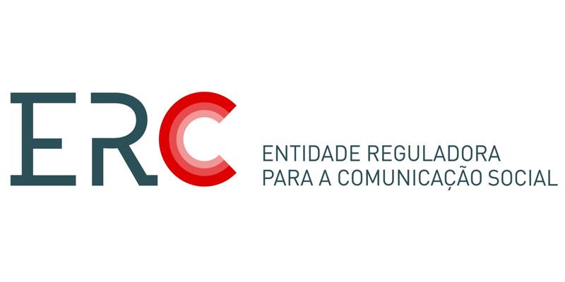 ERC-Entidade Reguladora para a Comunicação Social