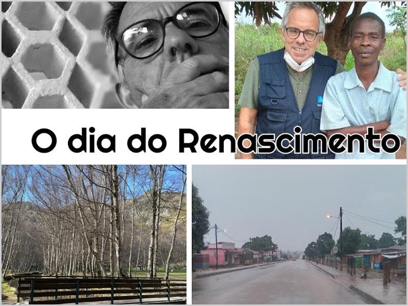 O dia do Renascimento
