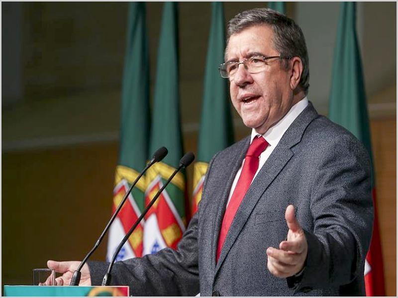 Jorge Coelho é credor do nosso reconhecimento e da nossa sentida homenagem