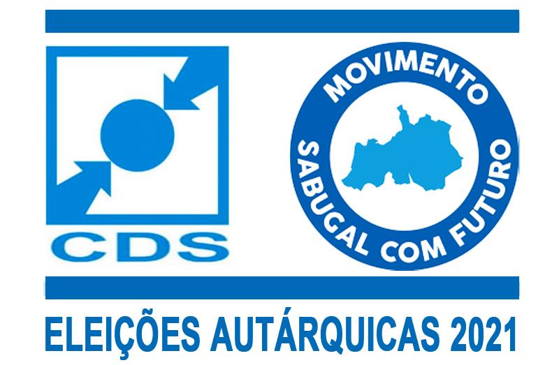 CDS-PP e Movimento Sabugal com Futuro juntos na candidatura autárquica 2021
