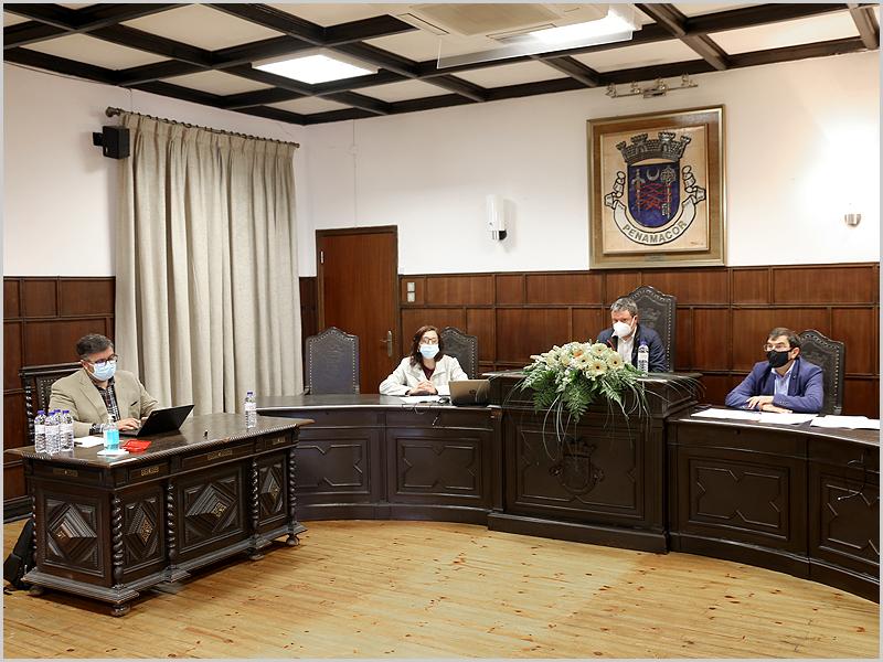 Reunião do Conselho Estratégico da Reserva Natural da Serra da Malcata