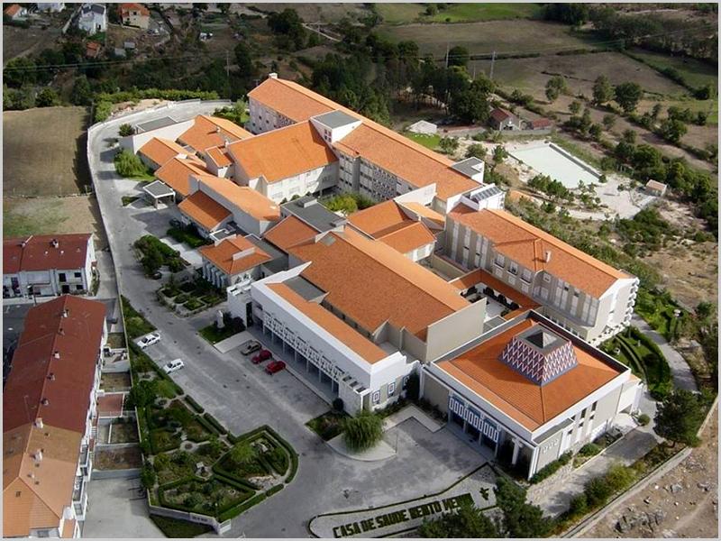 Casa de Saúde Bento Menni