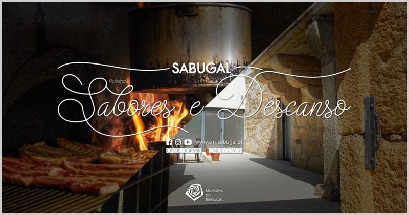 Roteiros «Sabugal – Sabores e Descanso»