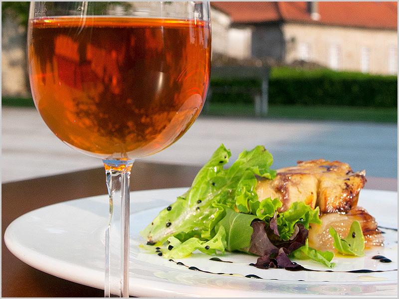 Gastronomia e Vinhos da Região em Concurso