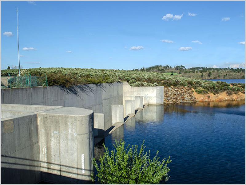 Barragem do Sabugal vai produzir electricidade