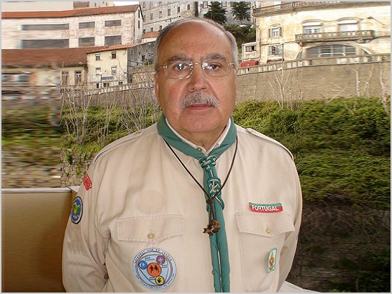 Chefe António Bento Duarte
