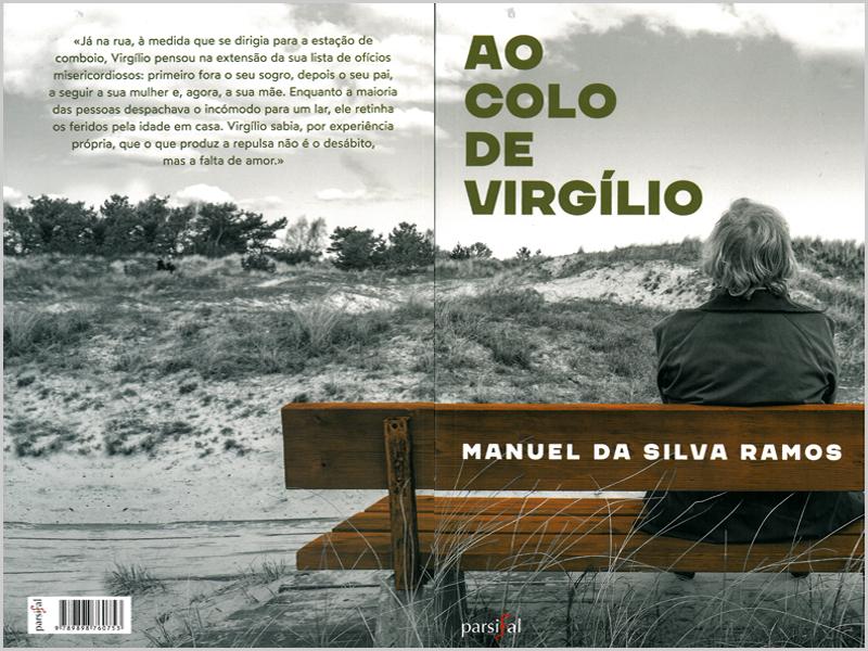 Ao colo de Virgílio de Manuel da Silva Ramos