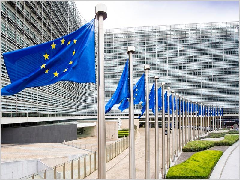 União Europeia em Bruxelas (foto: D.R.)