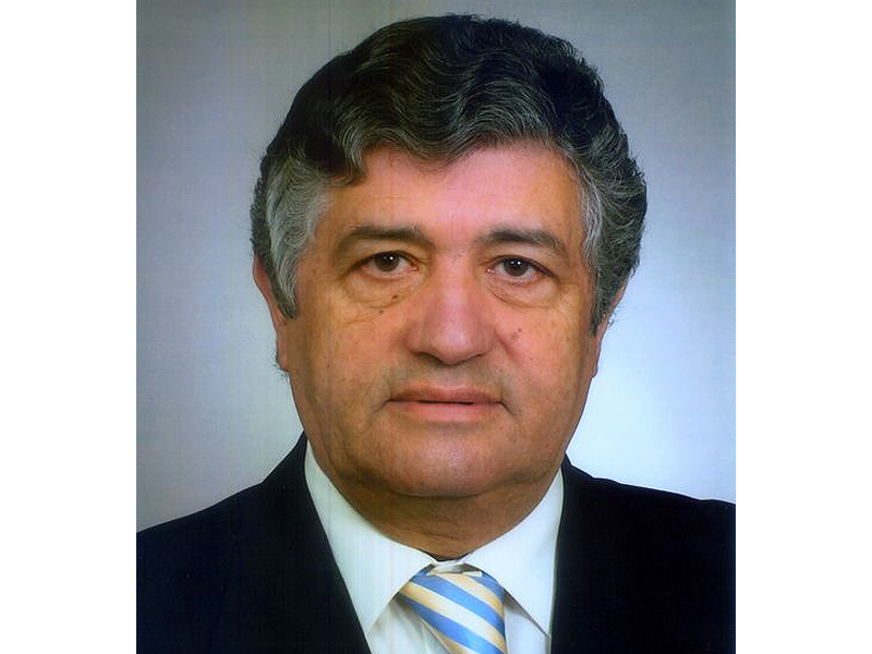 António Esteves Morgado