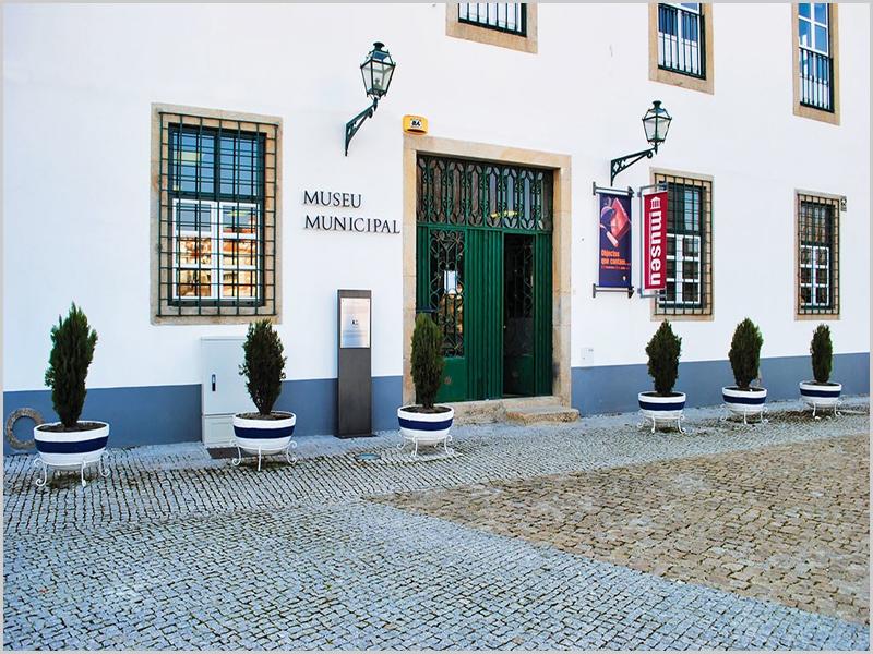 Penamacor visita o Museu Municipal a 9 de Maio