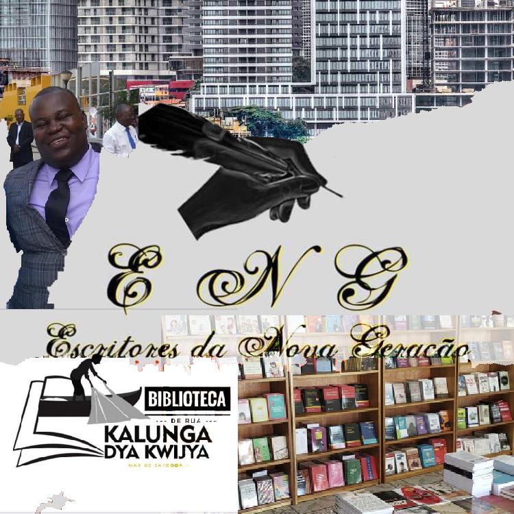 ENG-Escritores da Nova Geração em Angola
