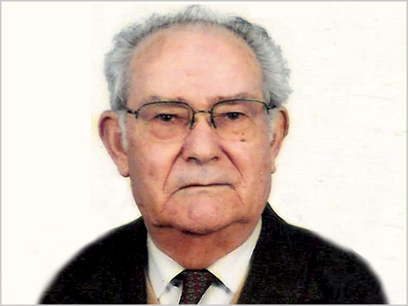 Leonel Augusto Fernandes