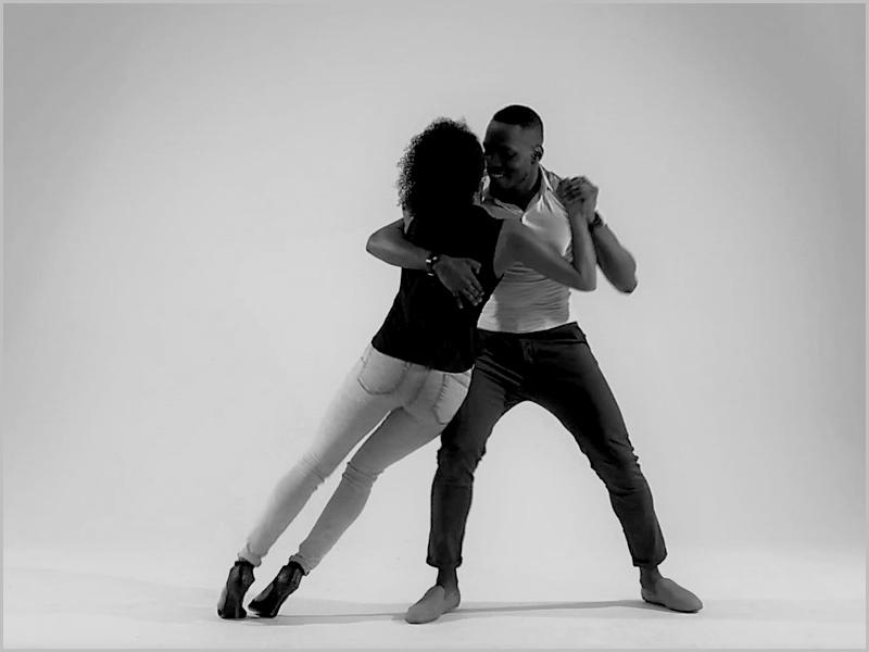 Par a dançar o Semba